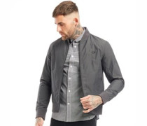 Tonal Sports Fliegerjacke Anthrazit-