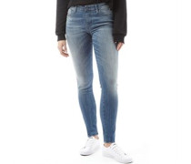 Skinzee 0679W Super Skinny Jeans Mittel