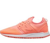 247 Classic Sneakers Korallenrot