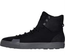 Sen High Sneakers Schwarz