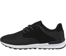 Breckham Sneakers Schwarz
