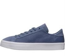 Court Vantage Sneakers Blau