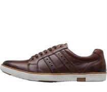 Schuhe Dunkelbraun