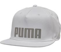 Classic Mütze Weiß