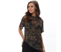 T-Shirt Tarnfarbe