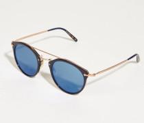 Sonnenbrille 'Remick' Schwarz