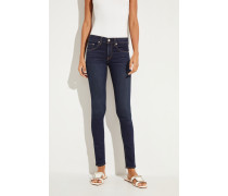 Skinny-Jeans 'Jean' Blau