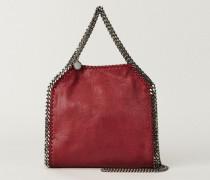 Tasche 'Falabella Mini 3' Rot