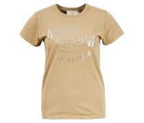 T-Shirt 'Palais Royal' Khaki