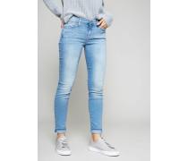 Jeans 'The Skinny' Hellblau