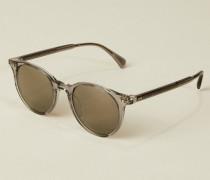 Sonnenbrille 'Delray' Grau
