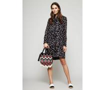 Kleid 'Avery Dress' Multi - Seide