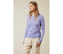 Cashmere-Pullover 'Riverstone' Blau - Cashmere