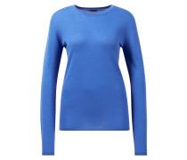 Cashmere-Pullover 'Ivastone' Blau