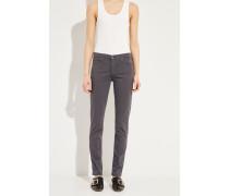 Jeans 'The Prima' Grau