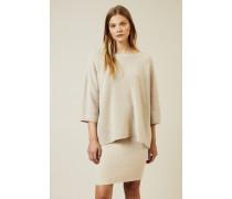 Cashmere Pullover 'Somerset' Beige