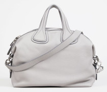 Tasche 'Nightingale Medium' Pearl Grey