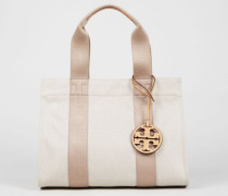 Handtasche 'Miller Canvas Tote' Natural/Perfect