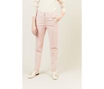 Baumwoll-Hose 'Vanner' Pink