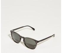 Sonnenbrille 'Finley' Schwarz