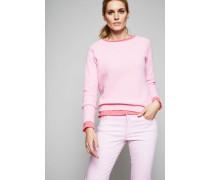 Cashmere-Pullover Marshmallow - Cashmere