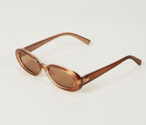 Sonnenbrille 'Outta Love' Crystal Camel