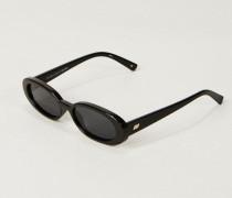 Sonnenbrille 'Outta Love' Schwarz