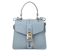Handtasche 'Aby Small' Faded Blue