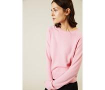 Cashmere-Pullover 'Alex' Pink - Cashmere