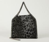 Tasche 'Falabella Mini 3' Leopard