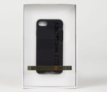 IPhone 7-Case 'Logo' Black