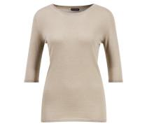 Cashmere-Pullover 'Liv' Khaki