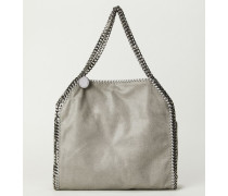 Tasche 'Falabella 2 Chain' Light Grey