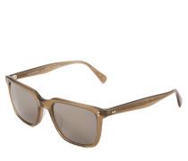 Sonnenbrille 'Lachman Sun' Olive