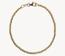 Armband 'Kaleidoscope Disco Ball Bracelets' 18 Kt. Gelbgold