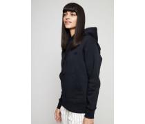 Kapuzen-Sweatshirt 'Ferris Face' Schwarz - 100% Baumwolle
