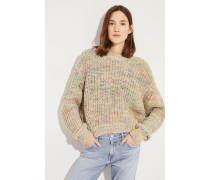 Woll-Pullover 'Zora' Multi