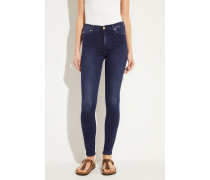 Jeans 'HW Skinny' Slim Illusion Luxe Rich Indigo