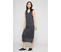 Jersey-Kleid 'Ornelly' Dark Grey
