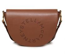Umhängetasche 'Flap Shoulder Bag'