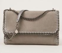 Umhängetasche 'Shoulder Bag' Light Grey