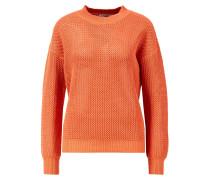 Baumwoll-Cashmere-Pullover