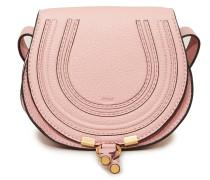 Umhängetasche 'Marcie Mini Saddle' Fallow Pink