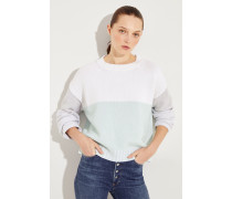 Cashmere-Pullover 'Maya' Multi