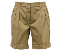 Bermuda-Shorts Khaki