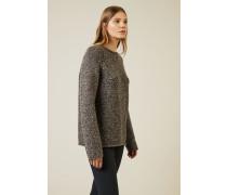 Cashmere Pullover 'Naxos' Multi - Cashmere