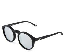 Sonnenbrille 'Cubanos' Schwarz