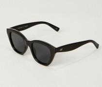 Sonnenbrille 'Wannabae' Schwarz