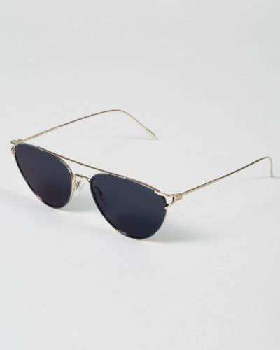 Sonnenbrille 'Floriana' Schwarz