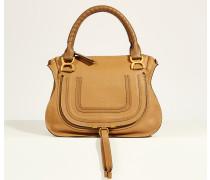 Handtasche 'Marcie Small' Nut